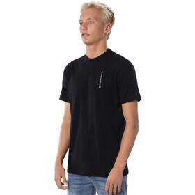 Rip Curl K-Fish Art T-shirt Homme, black